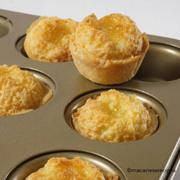 See this recipe for Coconut Tea Pies