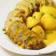 See this turmeric pork recipe