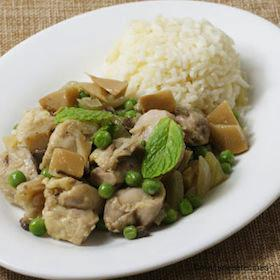 Macau Chicken Recipes Macaneserecipes