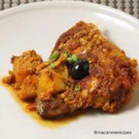 More Main Dish Recipes Macaneserecipes