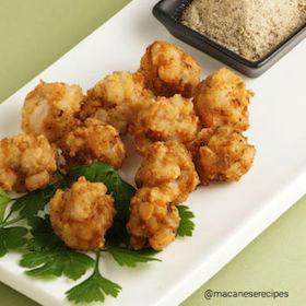 Macau Savoury Snack Recipes Macaneserecipes